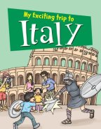 My Exciting Trip to Italy