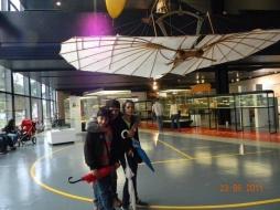 Transport Museum , Lucerne